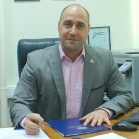 Михаил Дмитриев