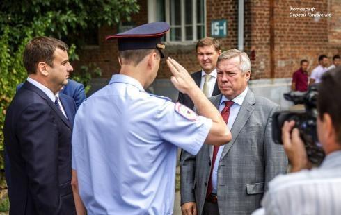 Граждан Таганрога задержали при продаже живого человека наорганы
