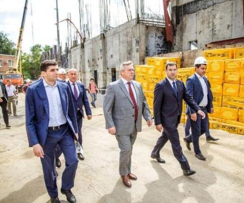 Двоих граждан Таганрога подозревали впродаже человека наорганы