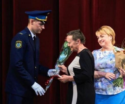 Сергей Брилка поздравил социальных работников спрофессиональным праздником