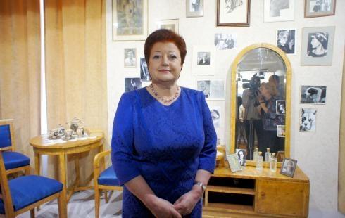 Финансированием «Музея Раневской вТаганроге» занялся фонд Ивана Саввиди