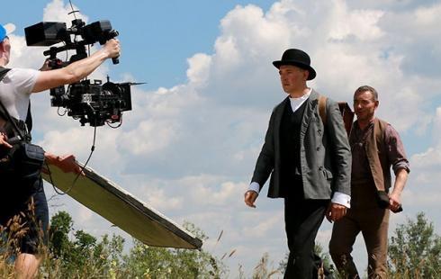 ВТаганроге начинаются съемки сериала «Смотритель маяка»