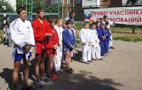 «Десант здоровья» высадился в Таганроге