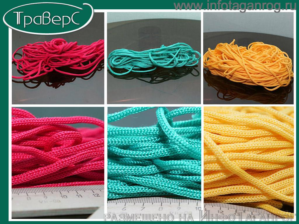 Что такое текстильное плетение