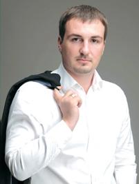 Артем Екушевский