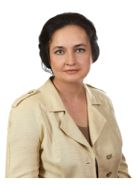 Инна Титаренко