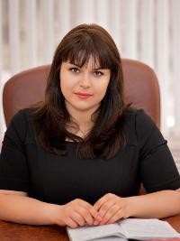 Оксана Утесова