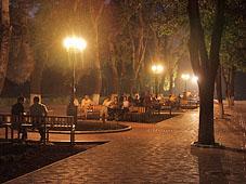 харцызск фото города